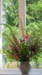 lavish vase arrengement